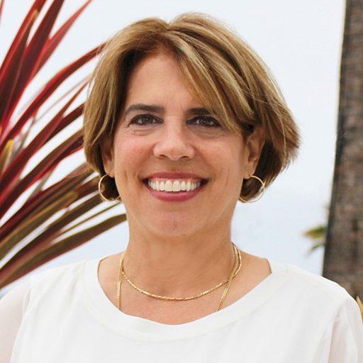 Cindy McGrath Profile